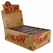 RAW 2-Way Roller 110mm verstellbar Slim und Regular