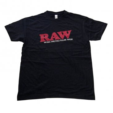 RAW T-Shirt RAWthentic - Paperguru.de - Buy Rolling Papers Blunts ... 2049eb066d2a