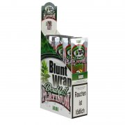 1 Box Blunt Wrap Double Jade 50 Blunts