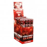 1 Box Cyclones CLEAR Cherry Cones Transparent Vorgerollt