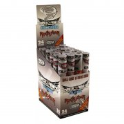 1 Box Cyclones CLEAR Rockstar Cones Transparent Vorgerollt