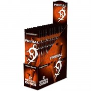 1 Box Primal Herbal Cones Cocoa Bean (30 Cones)