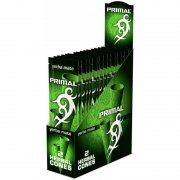 1 Box Primal Herbal Cones Yerba Maté (30 Cones)