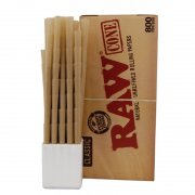 RAW Cones Classic King Size 800er Box