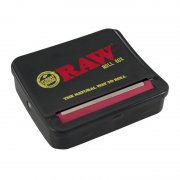 RAW Rolling Box 70mm Drehmaschine 1 Rolling Box