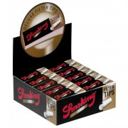 Smoking Deluxe Filter Tips 33er breite Filtertips perforiert