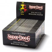 Snoop Dogg Rolling Papers King Size slim Blättchen...