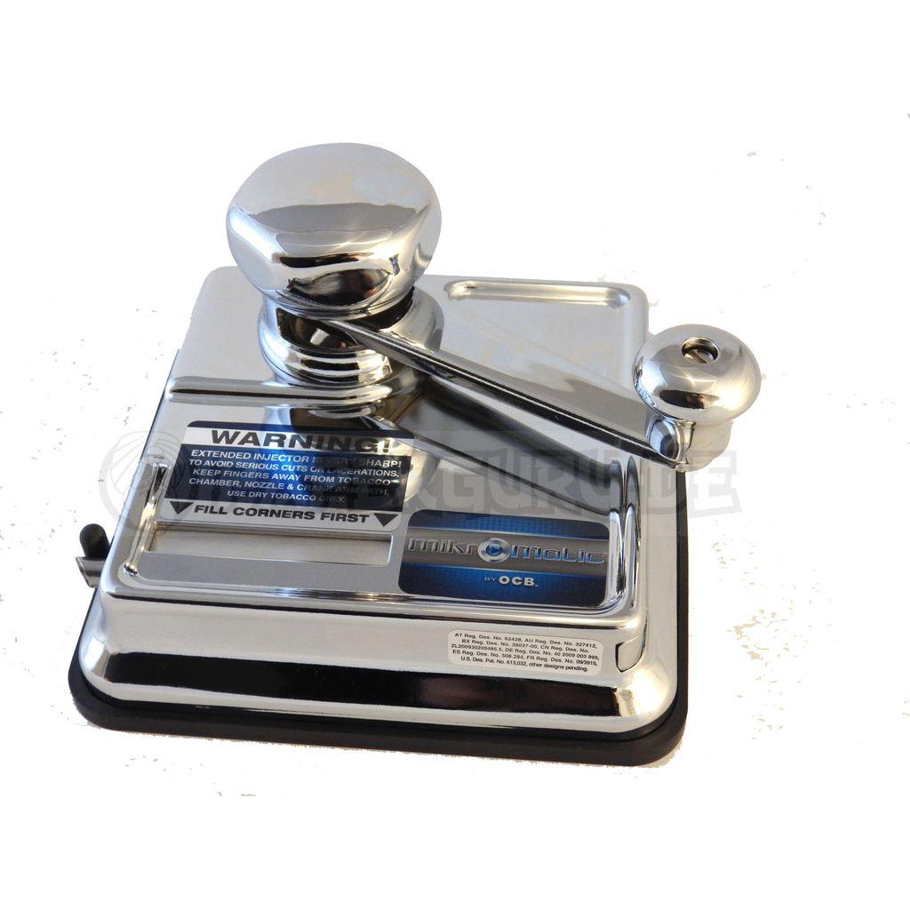 Ocb Mikromatic Duo Cigarette Machine Long And Standard