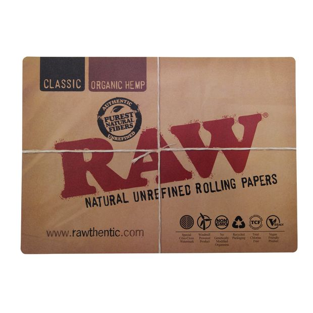RAW Counter Mat RAW Classic