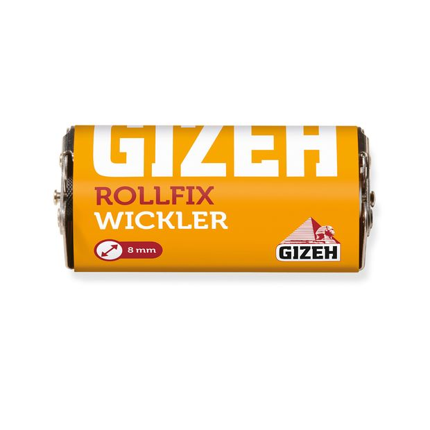 Gizeh Rollfix Roller 70mm Rolling Machine 10 rollers (1...