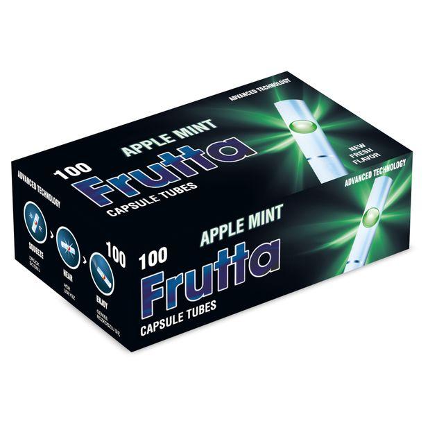 Gizeh Fresh CliQ Zigarettenhülsen mit Aromakapsel Filter Tubes 500x 5 Boxen
