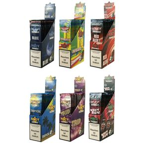 12 Boxen (600x) Juicy Jays Double Blunts (DE-Version)