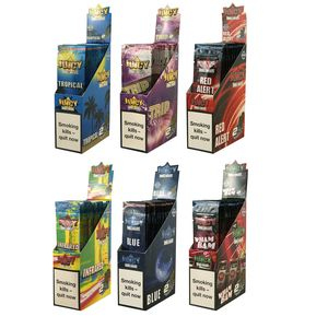 12 Boxen (600x) Juicy Jays Double Blunts (EU-Version)