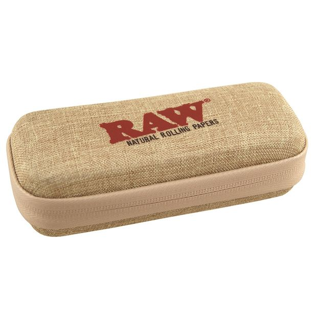 RAW Cone Wallet solid Case for Storing Cones