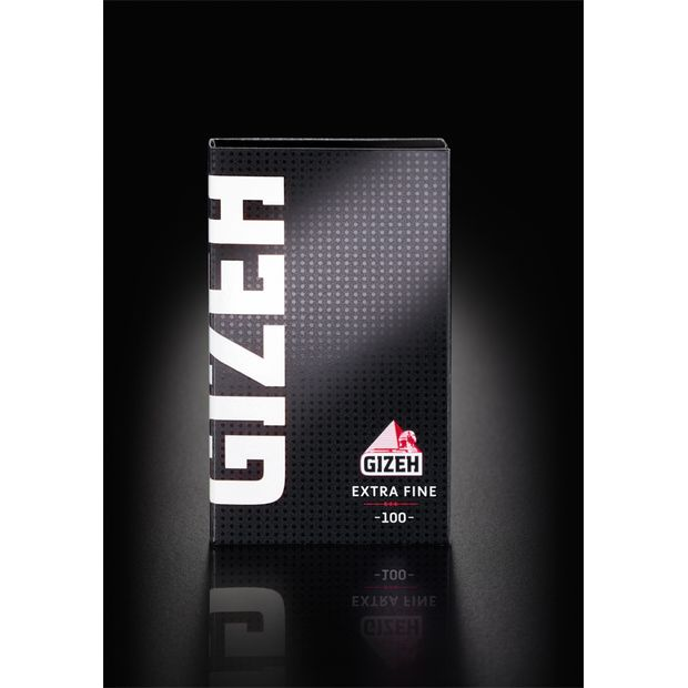 Gizeh Extra Fine Magnet cigarette rolling paper Papers